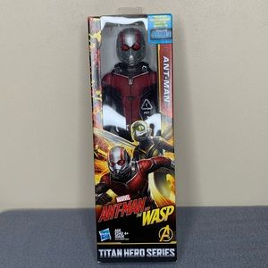 NIB Marvel Ant Man Action Figure Toy